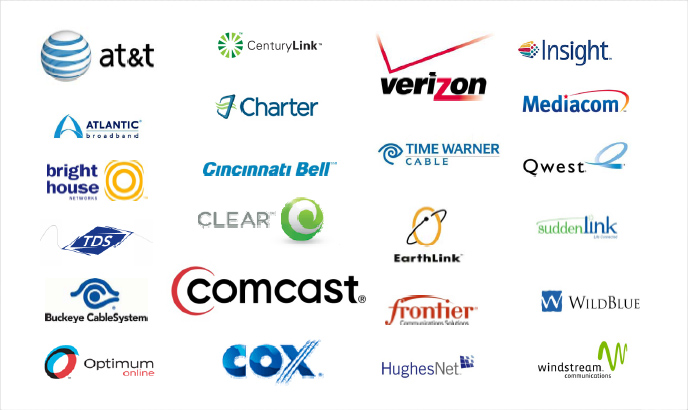 Internet And Cable Providers >> The Internet The Web And Electronic Commerce Information Technology